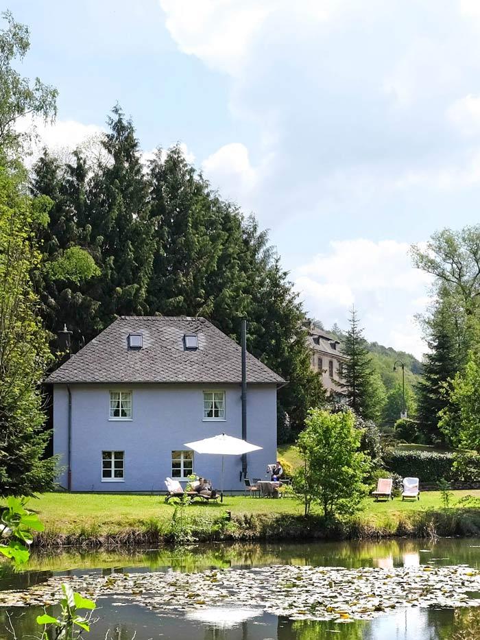 Mühle Englisch